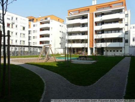 Erdgeschosswohnung zum Kauf -