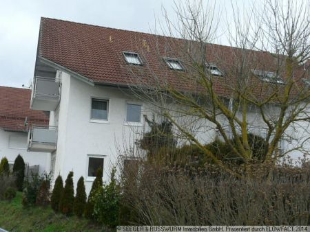 Erdgeschosswohnung zum Kauf - Heidelsheim