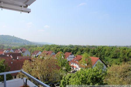 Etagen-Wohnung zum Kauf - Stadtteil Grötzingen