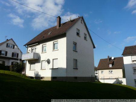 Dachgeschosswohnung zum Kauf - Gaggenau