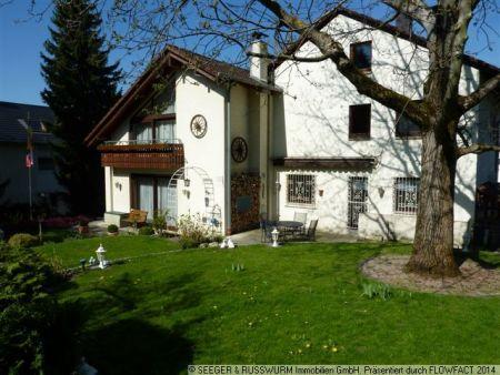 Zweifamilienhaus zum Kauf - Ettlingen