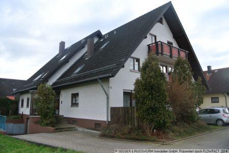 Etagen-Wohnung zum Kauf - Gebiet Iffezheim