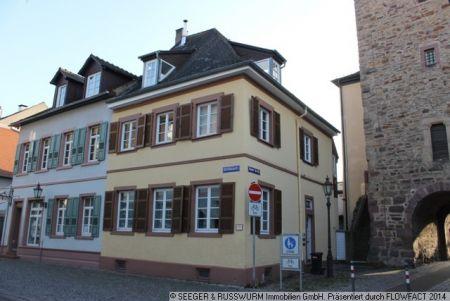 Zweifamilienhaus zum Kauf - Altstadt