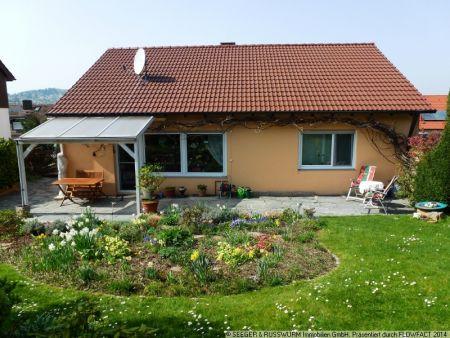 Einfamilienhaus zum Kauf - Söllingen