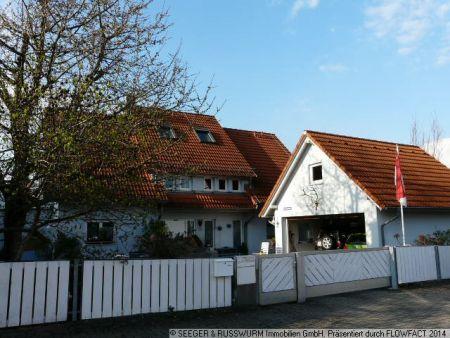 Einfamilienhaus zum Kauf - Stadtteil Stupferich