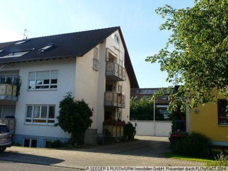 Maisonette-Wohnung zur Miete - Stadtteil Neureut