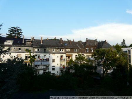 Dachgeschosswohnung zum Kauf - Stadtteil Durlach