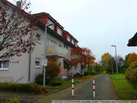 Etagen-Wohnung zum Kauf - Stadtteil Neureut