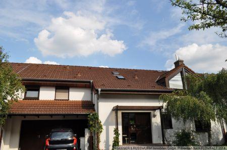 Einfamilienhaus zum Kauf - Stadtteil Waldstadt
