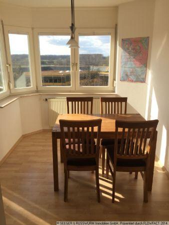 Etagen-Wohnung zum Kauf - Gebiet Graben-Neudorf
