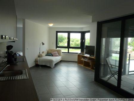 Etagen-Wohnung zur Miete - City Park/Südstadt-Ost
