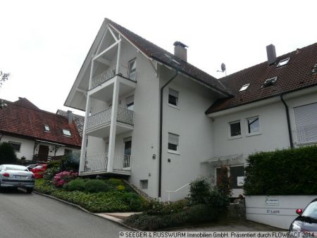 Etagen-Wohnung zum Kauf -