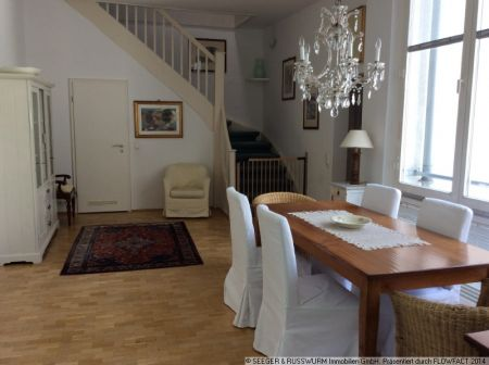 Maisonette-Wohnung zum Kauf - Innenstadt-West