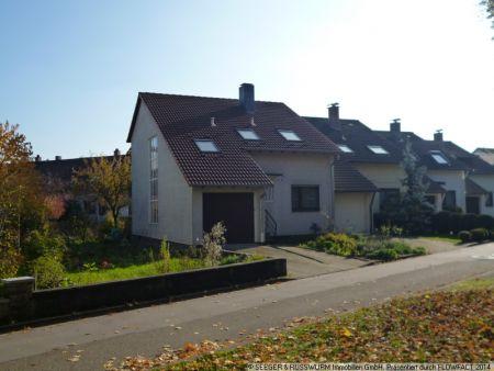 Reiheneckhaus zum Kauf - Gebiet Ettlingen