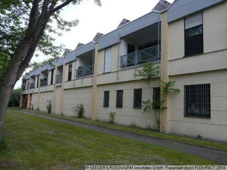 Etagen-Wohnung zum Kauf - Stadtteil Daxlanden