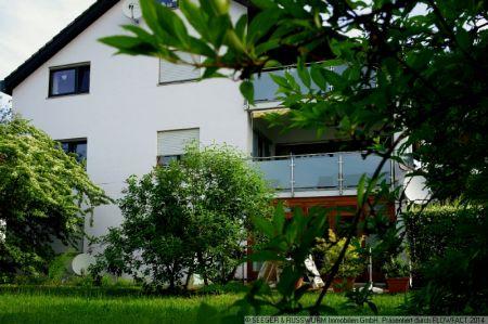Etagen-Wohnung zum Kauf - Linkenheim