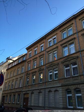 Mehrfamilienhaus zum Kauf - Stadtteil Südstadt
