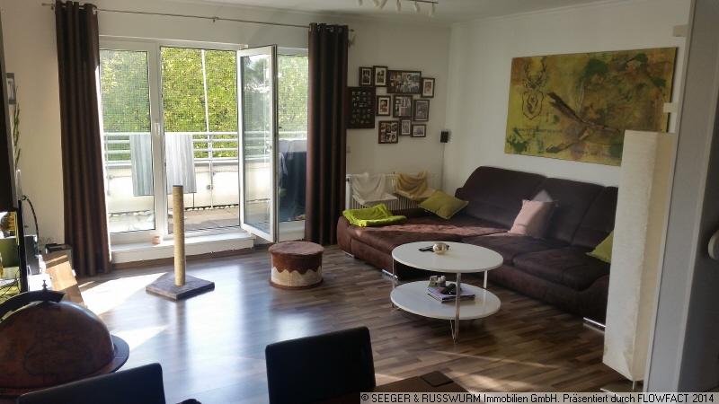 Maisonette-Wohnung zum Kauf - Stadtteil Nordstadt