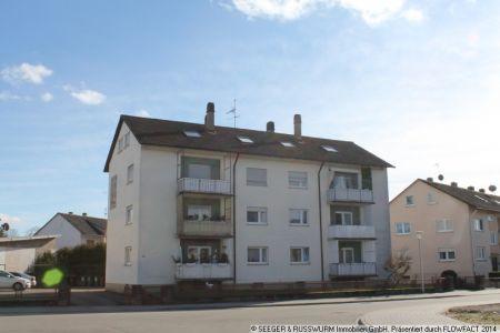 Mehrfamilienhaus zum Kauf - Landkreis Rastatt