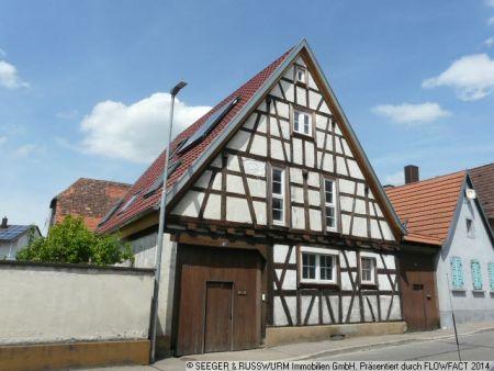 Einfamilienhaus zum Kauf - Ubstadt