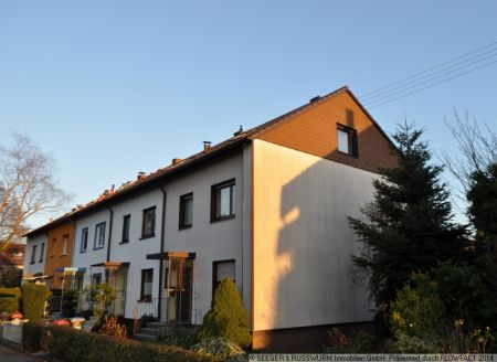 Reiheneckhaus zum Kauf - Stadtteil Nordweststadt