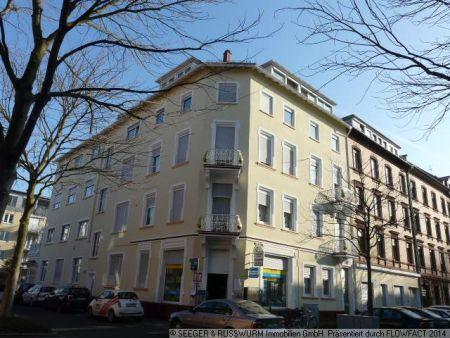 Etagen-Wohnung zur Miete - Stadtteil Südstadt