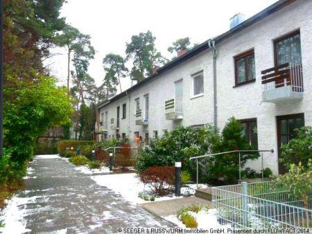 Reihenmittelhaus zum Kauf - Stadtteil Waldstadt