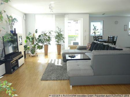 Etagen-Wohnung zur Miete - Stadtteil Knielingen