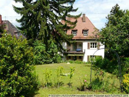 Zweifamilienhaus zum Kauf - Stadtteil Durlach