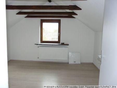 Etagen-Wohnung zur Miete - Stadtteil Nordweststadt