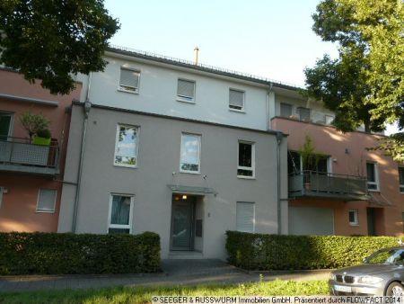 Maisonette-Wohnung zum Kauf - Stadtteil Durlach