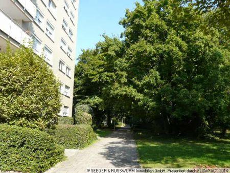 Etagen-Wohnung zur Miete - Stadtteil Waldstadt