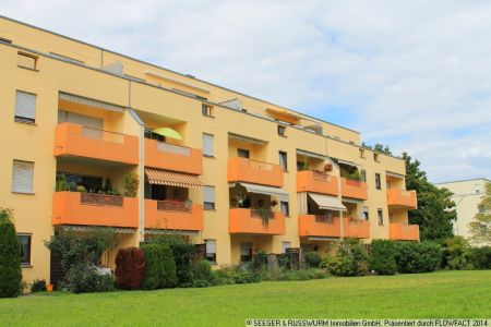 Penthouse zum Kauf - Stadtteil Neureut