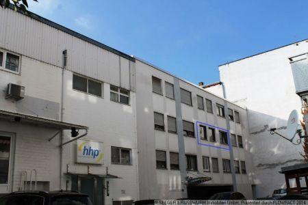 Etagen-Wohnung zum Kauf - Innenstadt-West