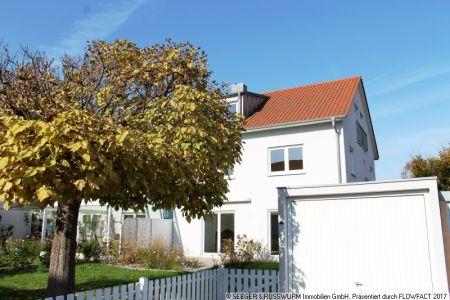 Doppelhaushälfte zum Kauf - Gebiet Eggenstein-Leopoldshafen