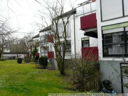 Dachgeschosswohnung zum Kauf - Forchheim