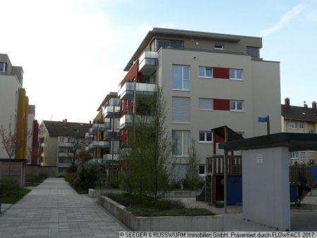 Penthouse zur Miete - Stadtteil Durlach