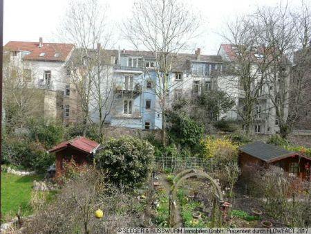 Etagen-Wohnung zum Kauf - Stadtteil Weststadt
