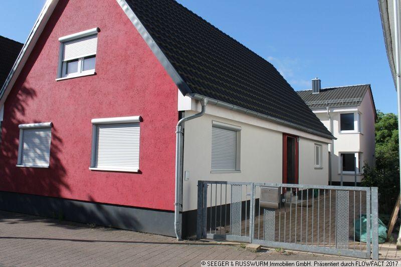 Häuser zum Kauf in Linkenheim-Hochstetten Gebiet - Schöner Wohnen + ...