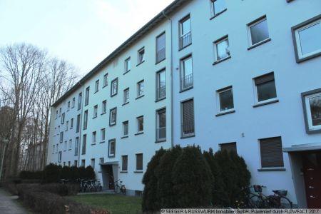 Erdgeschosswohnung zum Kauf - Stadtteil Waldstadt