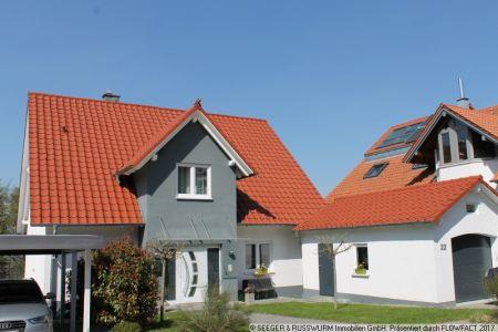 Einfamilienhaus zum Kauf - Westlicher Landkreis Calw
