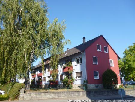 Etagen-Wohnung zum Kauf - Gebiet Ettlingen