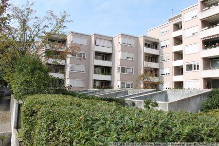 Etagen-Wohnung zum Kauf - Stadtteil Beiertheim-Bulach