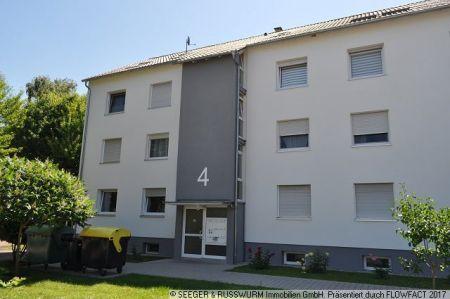 Erdgeschosswohnung zum Kauf - Landkreis Rastatt
