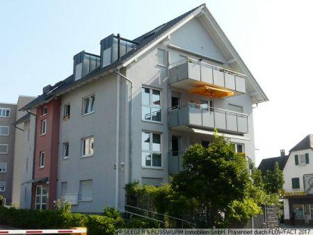 Etagen-Wohnung zur Miete - Stadtteil Beiertheim-Bulach