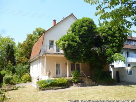 Einfamilienhaus zum Kauf - Karlsruhe